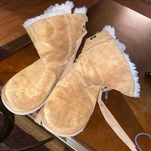 Ugg Bailey Bow Short Boot